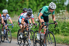 East London Velo Road Race - Women