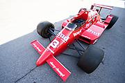 1986 March 86C - Bobby Rahal Indycar
