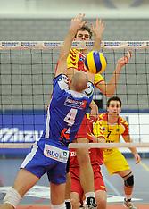 20110212 NED: AB Groningen/Lycurgus - Draisma Dynamo, Groningen