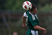 West Deptford Boys Soccer vs Sterling High School