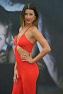 "Mac Innes Wood Jacqueline from ""The Bold and The Beautiful"" poses at the photocall during the 55th Festival TV in Monte-Carlo on June 15, 2015 in Monte-Carlo, Monaco."
