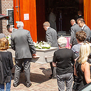 20150703 Jaap Buijs uitvaart