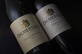 201505 Diemersdal Wine Bottles