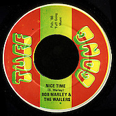 Reggae Labels