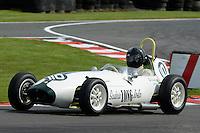 #110 Anthony Smith Lola Mk2