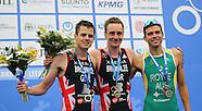 ITu World Triathlon 120616