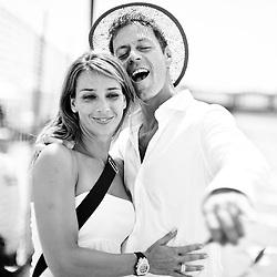 Rozsa e Rocco Siffredi