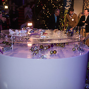 NLD/Hilversum /20131210 - Sky Radio Christmas Tree For Charity 2013,