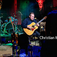 Christian McNeill at The Extended Play Sessions 03-07-20