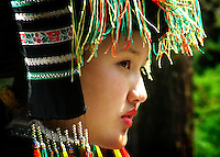 In south western China in the Yunnan Province lives an ethnic minority group called the Naxi. They are one of the last groups of people that use pictogrpahs.<br />