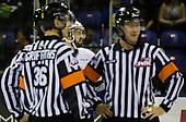 February 9th, 2015 Victoria Royals vs Edmonton Oil Kings