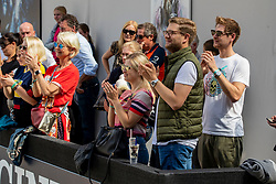 Rath Matthias Alexander, GER, Destacado FRH<br /> World Championship Young Dressage Horses - Ermelo 2019<br /> © Hippo Foto - Dirk Caremans<br /> Rath Matthias Alexander, GER, Destacado FRH