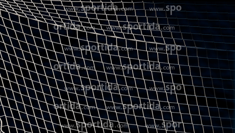 25.06.2016, Stade Bollaert Delelis, Lens, FRA, UEFA Euro 2016, Kroatien vs Portugal, Achtelfinale, im Bild Feature Tornetz // feature Soccer Goal Net during round of 16 match between Croatia and Portugal of the UEFA EURO 2016 France at the Stade Bollaert Delelis in Lens, France on 2016/06/25. EXPA Pictures © 2016, PhotoCredit: EXPA/ JFK