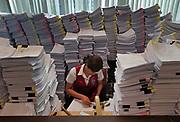 Bureaucracy, Bangkok