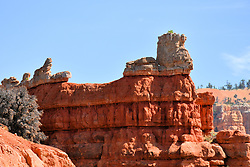 Red Canyon, Dixie National Forest, Utah, USA