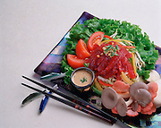 salad<br />