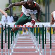 2009 UM Track & Field