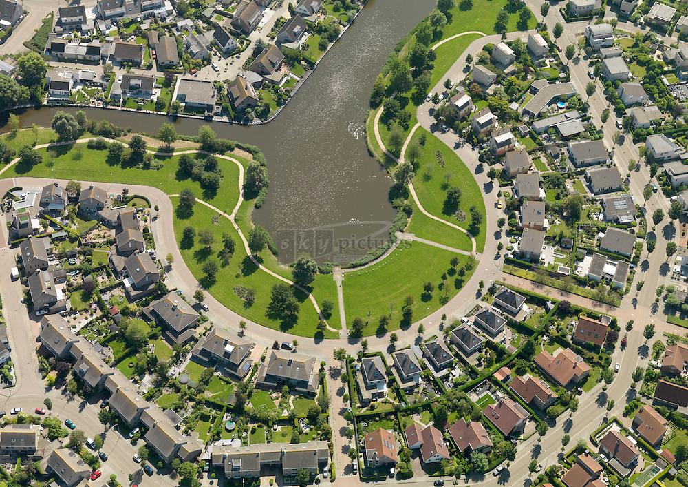 20110801 0042 Deel van wijk Rozenburg in Vlissingen