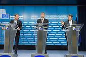 EU Tripartie Social Summit , Businesseurope