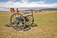 Fort Union_Watrus, NM_Photos