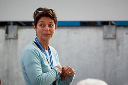 Theodorescu Monica, GER, <br /> CHIO Aachen 2019<br /> © Hippo Foto - Sharon Vandeput<br /> 19/07/19