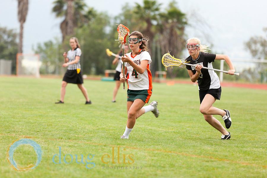 Thacher School Girls Varsity Lacrosse Thacher School Girls Varsity Lacrosse 2011.