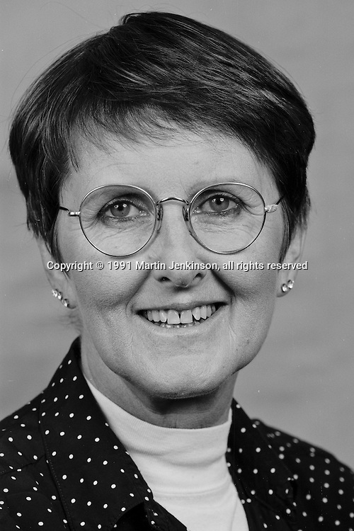 Jane Baker AKA Betty Spital. Sheffield Popular Productions. 27-07-1992