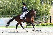 Mara de Vries - Upper-Class<br /> Zeeland Outdoor 2009<br /> © DigiShots