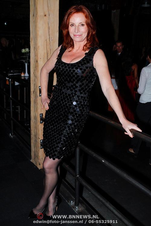 NLD/Amsterdam/20121111 - Celebrationshow Addy van den Krommenacker, Marian Mudder