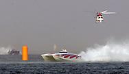2005 UIM Class 1, Round 4 and 5, Nov 05, Doha Bay, Doha, Qatar