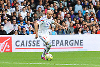 Christophe JALLET - 02.05.2015 - Lyon / Evian Thonon - 35eme journee de Ligue 1<br />