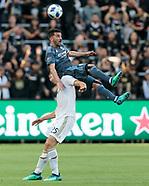 Los Angeles FC v New York City FC - 13 May 2018