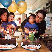 Jafri Family 2nd Birthday Party