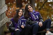 Alexia and Jill Tsakiris Woodhaven