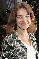 PARIS, FRANCE - JANUARY 23:  Natalia Vodianova arrives at the Dior Haute-Couture 2012 show as part of Paris Fashion Week at Salons Christian Dior on January 23, 2012 in Paris, France.  (Photo by Tony Barson/WireImage)