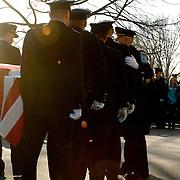 Fallen Firefighter Farewell