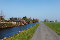 Korteraar,  Nieuwkoop, Zuid Holland, Netherlands
