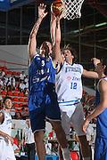 DESCRIZIONE : Chieti Termosteps U16 European Championship Men Preliminary Round Italy Serbia<br /> GIOCATORE : Tommaso Ingrosso<br /> SQUADRA : Nazionale Italiana Uomini U16<br /> EVENTO : Chieti Termosteps U16 European Championship Men Preliminary Round Italy Serbia Campionato Europeo Maschile Under 16 Preliminari Italia Serbia<br /> GARA : Italy Serbia <br /> DATA : 15/08/2008 <br /> CATEGORIA : rimbalzo<br /> SPORT : Pallacanestro <br /> AUTORE : Agenzia Ciamillo-Castoria/M.Marchi<br /> Galleria : Europeo Under 16 Maschile<br /> Fotonotizia : Chieti Termosteps U16 European Championship Men Preliminary Round Italy Serbia<br /> Predefinita :