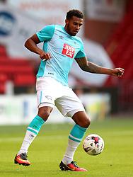 Cyrus Christie of Derby County  - Mandatory by-line: Matt McNulty/JMP - 27/07/2016 - FOOTBALL - Bramall Lane - Sheffield, England - Sheffield United v Derby County - Pre-season friendly