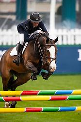 Mcintosch Samantha, NZL, James S<br /> Jumping International de La Baule 2019<br /> <br /> 16/05/2019