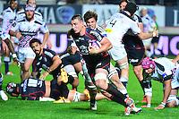 Louis PICAMOLES - 24.04.2015 - Stade Francais / Stade Toulousain - 23eme journee de Top 14<br />Photo : Dave Winter / Icon Sport