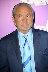 """Image ©Licensed to i-Images Picture Agency. 12/06/2014. London, United Kingdom. Sir Alan Sugar attends the """"Life after Stroke Awards"""", held at the Dorchester Hotel, Park Lane. Picture by Chris Joseph / i-Images"""
