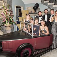 RTYC - Young Members Ball 2017