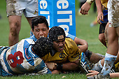 20160622 College Rugby - St Patricks College Silverstream v Rongotai College