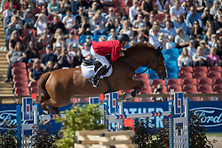 Ehning Marcus, GER, Pret A Tout<br /> FEI European Jumping Championships - Goteborg 2017 <br /> © Hippo Foto - Dirk Caremans<br /> 22/08/2017,