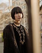 Yoko Shinozaki