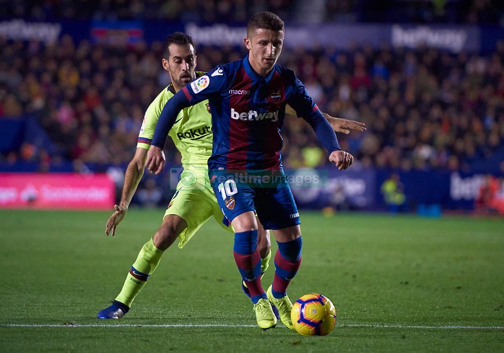 صور مباراة : ليفانتي - برشلونة 0-5 ( 16-12-2018 )  20181216-zaf-i88-479