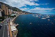 May 20-24, 2015: Monaco Grand Prix: Fernando Alonso (SPA), McLaren Honda