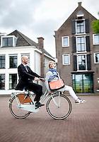 Nederland, Amersfoort  07-06-12  Foto: Marco Hofste