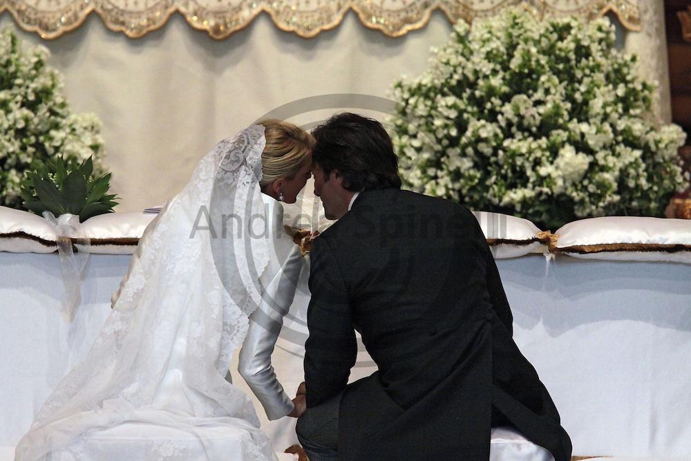 Matrimonio Zoppas Cimolai : Paola cimola e matteo zoppas andrea spinelli